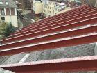 Ход строительства дома №1 в ЖК Воскресенская слобода - фото 20, Октябрь 2017