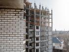 Жилой дом Кислород - ход строительства, фото 39, Март 2021