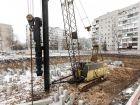 ЖК Сказка - ход строительства, фото 78, Январь 2019