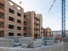 ЖК Вавиловский Дворик - ход строительства, фото 17, Январь 2020