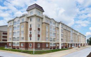 Квартиры от 21 до 90 м2<br> Идеальные условия для жизни