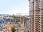 Ход строительства дома № 1 корпус 2 в ЖК Жюль Верн - фото 57, Май 2017