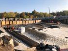 Ход строительства дома № 1 в ЖК Дом на Набережной - фото 38, Сентябрь 2020