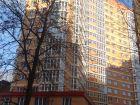 ЖК Крылья Ростова - ход строительства, фото 4, Декабрь 2019