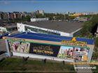 Ход строительства дома Литер 1 в ЖК Звезда Столицы - фото 133, Апрель 2018