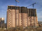 Ход строительства дома № 6 в ЖК Звездный - фото 20, Февраль 2020