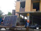 ЖК Марксистский - ход строительства, фото 26, Июнь 2020