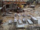Жилой дом: г. Дзержинск, ул. Кирова, д.12 - ход строительства, фото 30, Январь 2020
