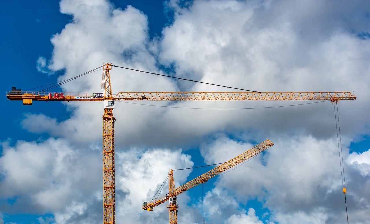 В Самаре могут построить высотные дома в границах исторического поселения