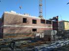 Жилой дом: ул. Страж Революции - ход строительства, фото 143, Март 2019