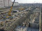 Ход строительства дома Литер 15 в ЖК Светлоград - фото 6, Март 2021