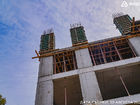 ЖК На Высоте - ход строительства, фото 102, Август 2020