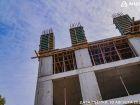 ЖК На Высоте - ход строительства, фото 18, Август 2020
