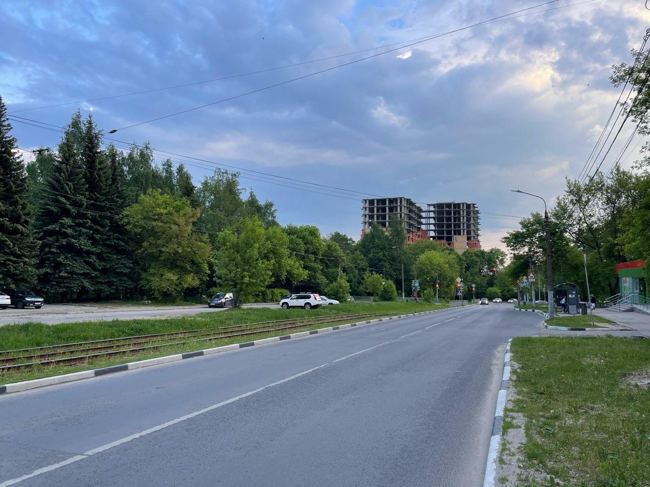 Портовый переулок перекроют в Нижнем Новгороде - фото 1