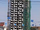 ЖК С видом на Небо! - ход строительства, фото 14, Сентябрь 2020