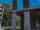 ЖК На Высоте - ход строительства, фото 118, Июль 2020