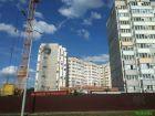 ЖК Бульвар Юности,45 - ход строительства, фото 9, Август 2021